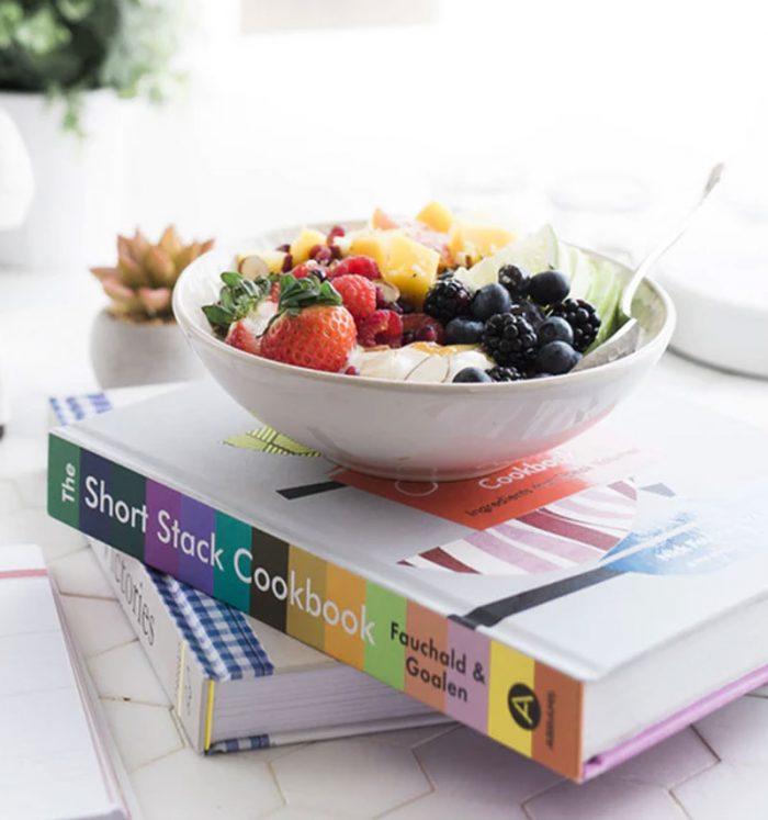 Elli Hachmann Frühstücks Ideen für Kids