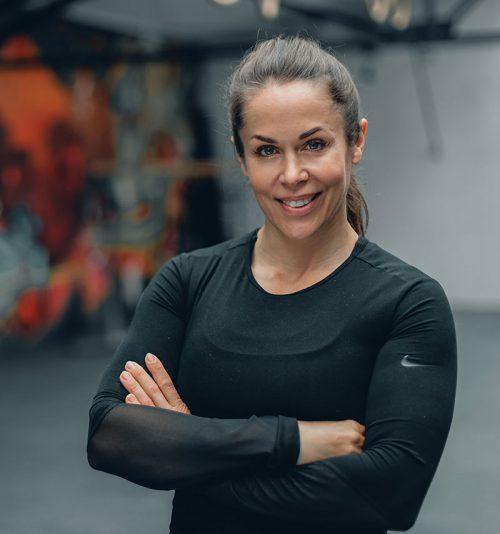 Elli Hachmann 12 Monate Personal Coaching