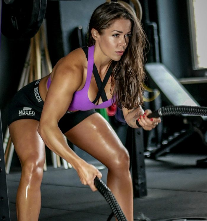 Package 3 Home Workouts by Elli Hachmann
