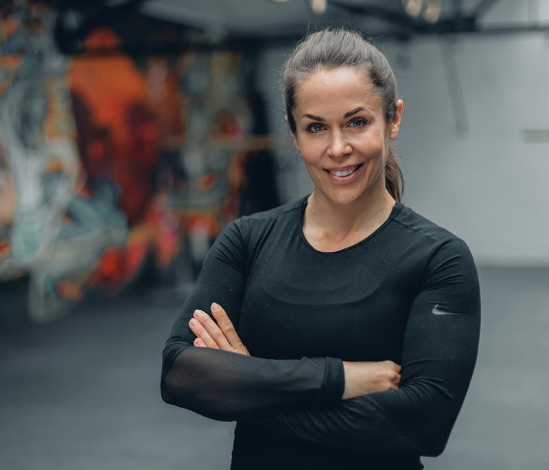 Elli Hachmann Coach Pre- und Postnatal